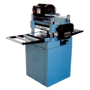 Thicknesser MB380