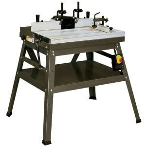 Router Table BXZ-3