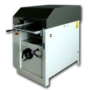 Thicknesser MB104