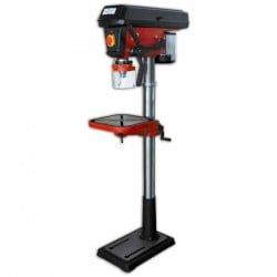 Pedestal Drill ZQJ4125K