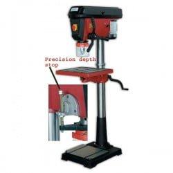 Pedestal Drill ZQJ4132K