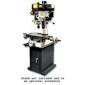 Mill Drill ZX-25