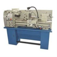 Metalworking Machinery and Tools